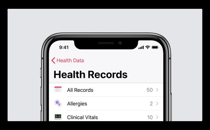 Apple Health Records 00001