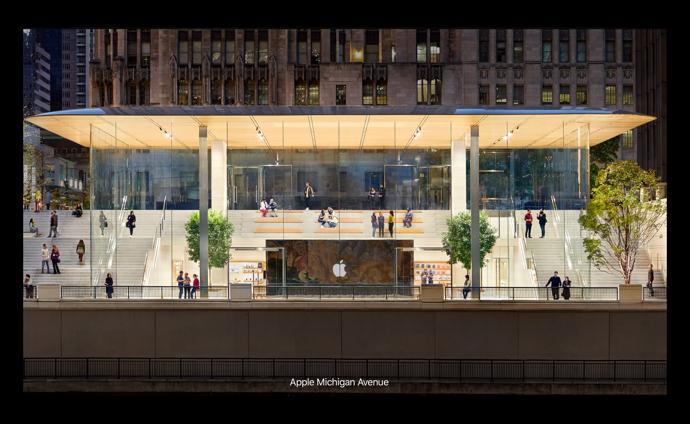 Appleの一般従業員の給与は思っているよりはるかに少ない年間55,426ドル