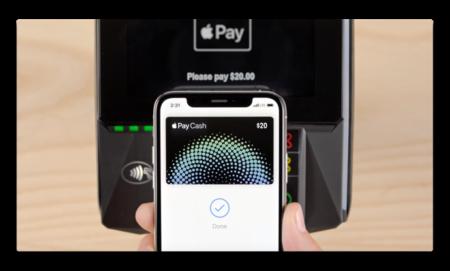 Apple、ApplePayの機能「送る」と「使う」に焦点をあてた新しいCF3本を公開