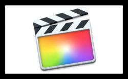 Apple、バグを修正した「Final Cut Pro X 10.4.5」をリリース