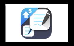 【iOS】GoodNotes 5は「GoodNotes 5アップグレードバンドル」を利用するとGoodNote 4から無償アップデート出来る