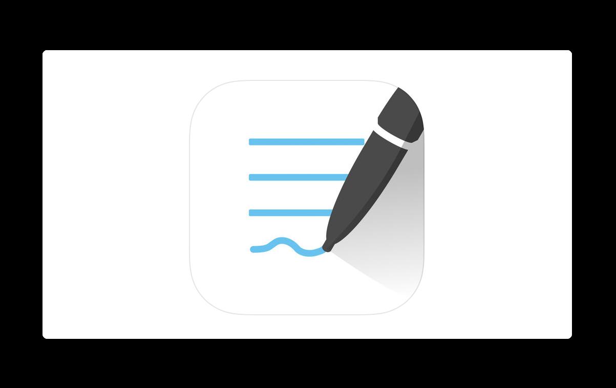 【iOS】メジャーアップデートした「GoodNotes 5」に関してアップデートする前に知っておくこと