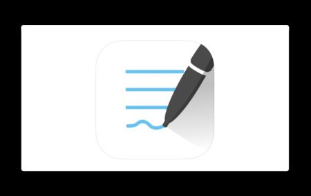 【iOS】メジャーアップデートされた手書きメモ & PDFマークアップ「GoodNotes 5」がリリース