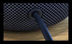 Apple、中国で発売のHomePodの電源ケーブルを節約か?