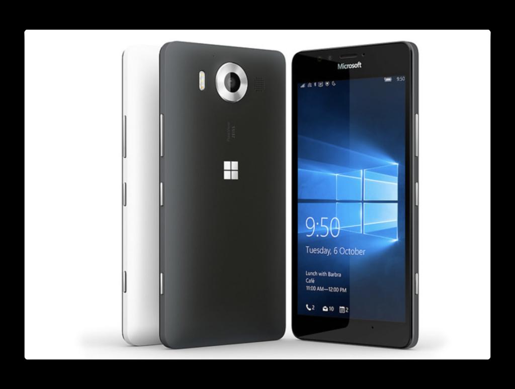 Microsoft、Windows 10 Mobileのサポート終了に伴い、iOSまたはAndroidへの移行を勧める