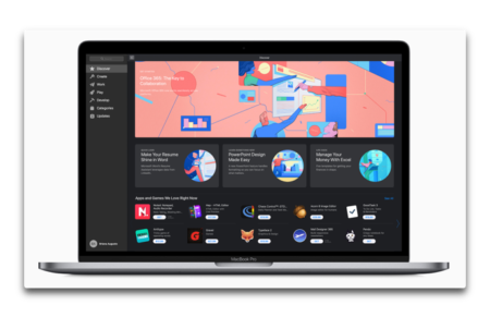 Microsoft「Office 365」がMac App Storeでリリース