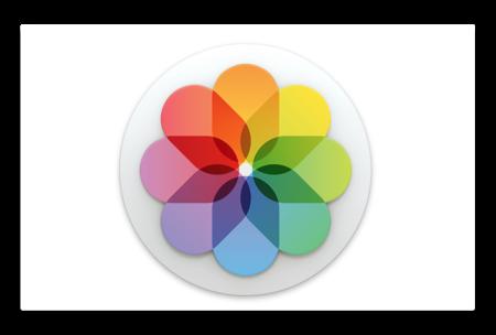 iCloud フォトライブラリをバックアップする方法
