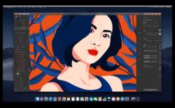 【Mac】「Pixelmator Pro」が新しいレイヤー機能でバージョンアップ