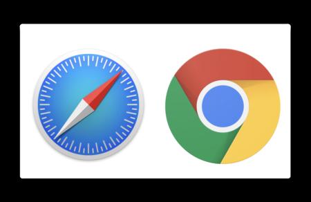 【Mac】Webブラウザ「Safari」と「Chrome」で開いているすべてのタブをリロードする方法