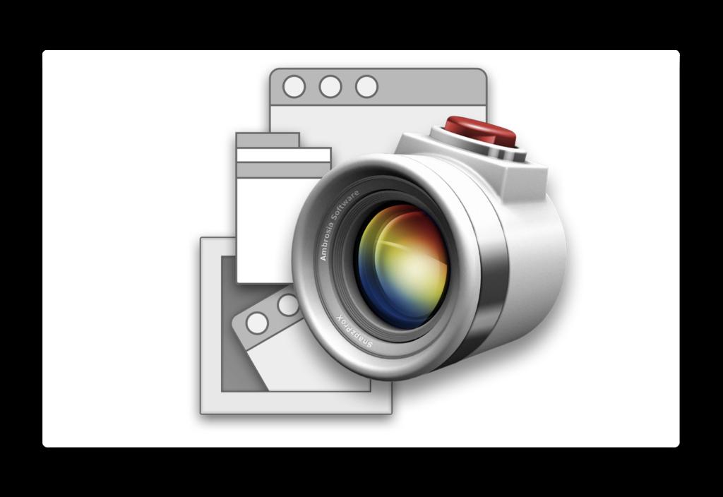 【Mac】スクリーンキャプチャアプリ「Snapz Pro X」の代替えを求めて