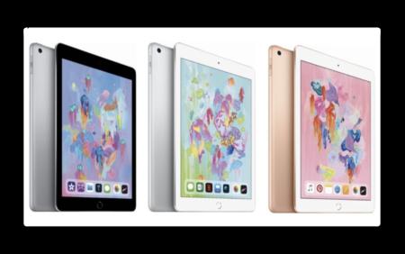 Apple、ユーラシアのデータベースに新しいiPadモデルの7つを登録