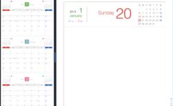 【iPad】GoodNotes 5にアップデートして手書きスケジュール帳をSplit Viewで利用する