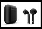 Apple,新しいコーティング、ワイヤレス充電のブラックカラーのAirPodsを春に発売予定