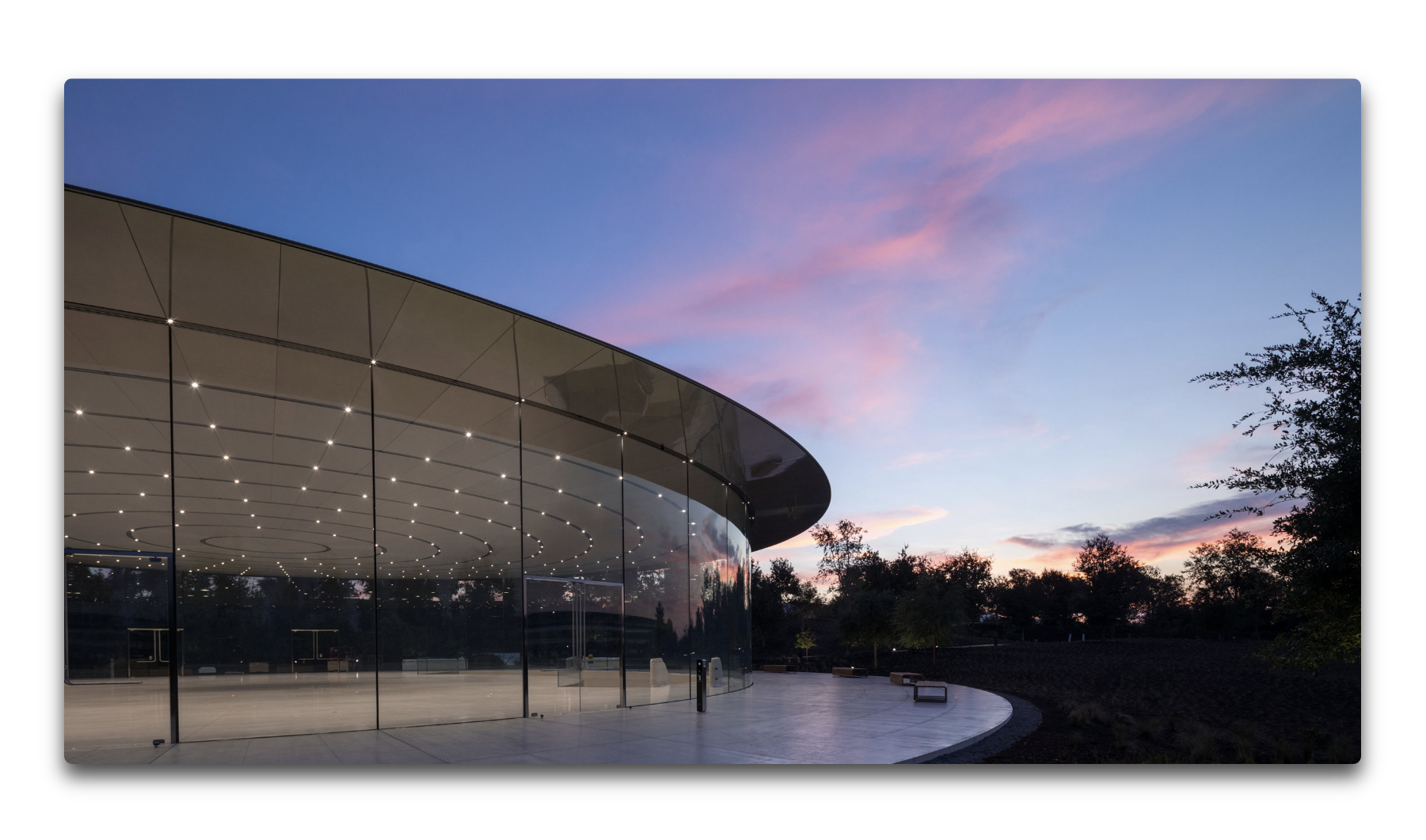 Apple、3月25日にSteve Jobs Theaterにおいてイベントを開催予定