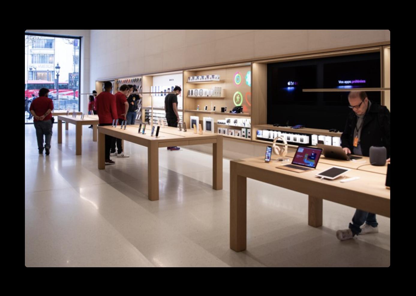 元Genius Bar Expertが、古いiPhone所有者に対するAppleの積極的な販売ポリシーを説明