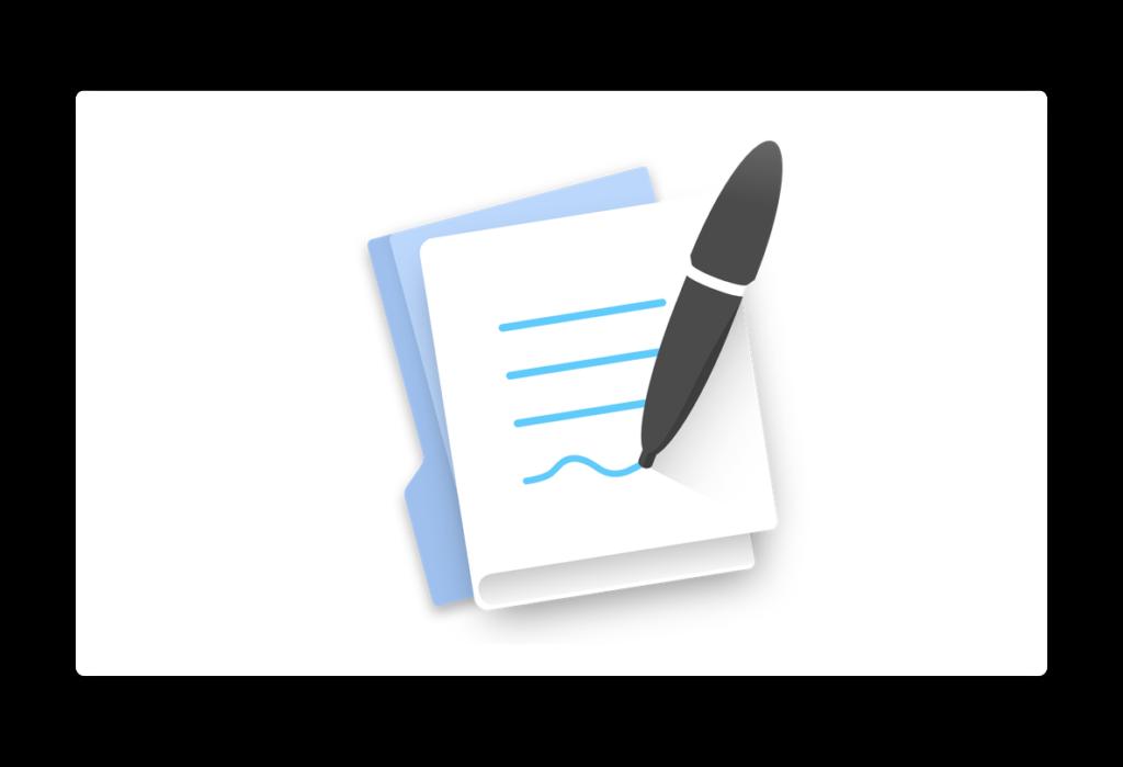 iOS「GoodNotes 5」に対応した「GoodNotes 5  Mac」のベータ版を公開