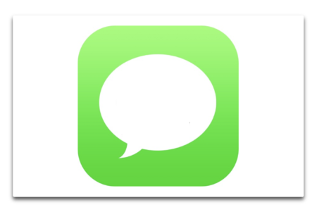 iPhoneやiPadで、日時を指定してテキストメッセージを送信する方法