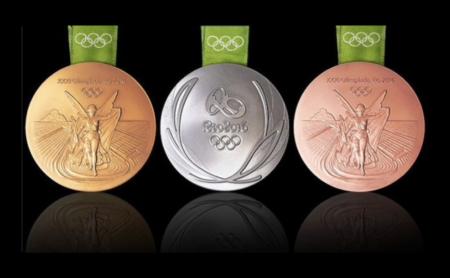 2020年東京オリンピック・パラリンピックのメダルの一部はiPhoneからかも