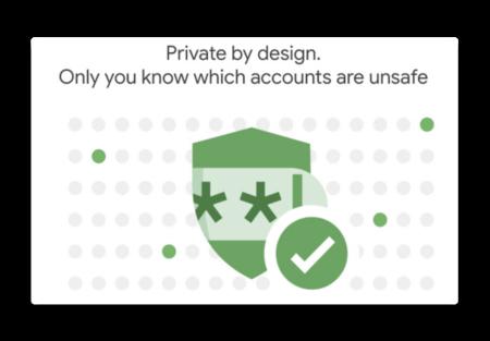 【Mac & PC】新しいChrome拡張機能でパスワードが安全であることが自動的に確認される
