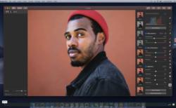 【Mac】「Pixelmator Pro」バージョンアップでポートレイトマスクをサポート