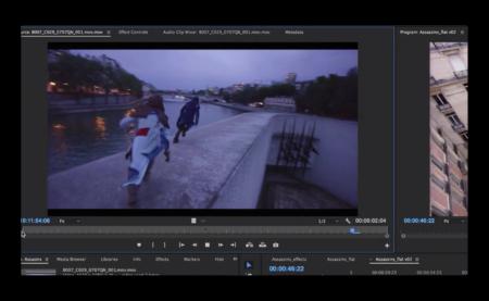 Adobe Premiere CCのバグでMacBook Proのスピーカーが故障が報告される