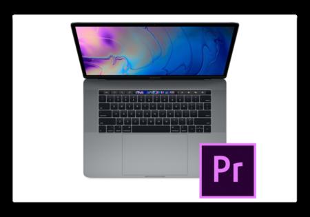 AdobeがPremiere ProでMacBook Proスピーカーの故障を引き起こしたバグを修正