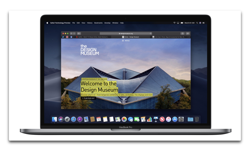 【Mac】Apple,「Safari Technology Preview Release 76」を開発者にリリース