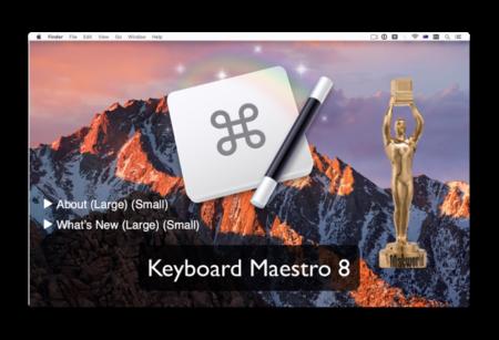 【Mac】マクロツール「 Keyboard Maestro」のマクロを複数台のMacで同期
