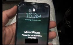 ハッカーと詐欺師がiCloudでロックされたiPhoneに侵入する方法