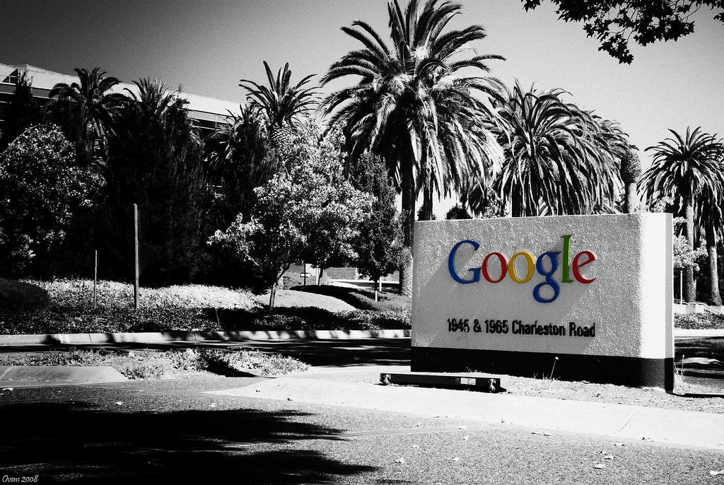 Google ドライブ、Gmailがサービス障害中