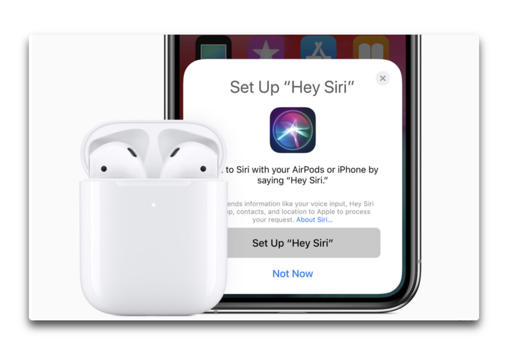 Appleの最新のAirPodsに搭載されているH1チップに付いてわかっていること