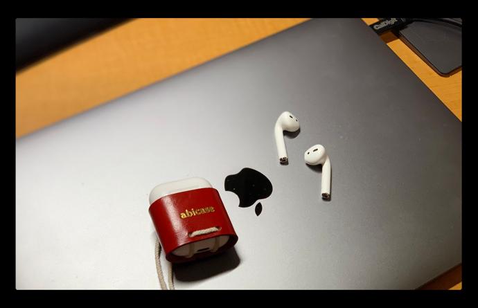 AirPodsがMacと接続しない場合の修正方法