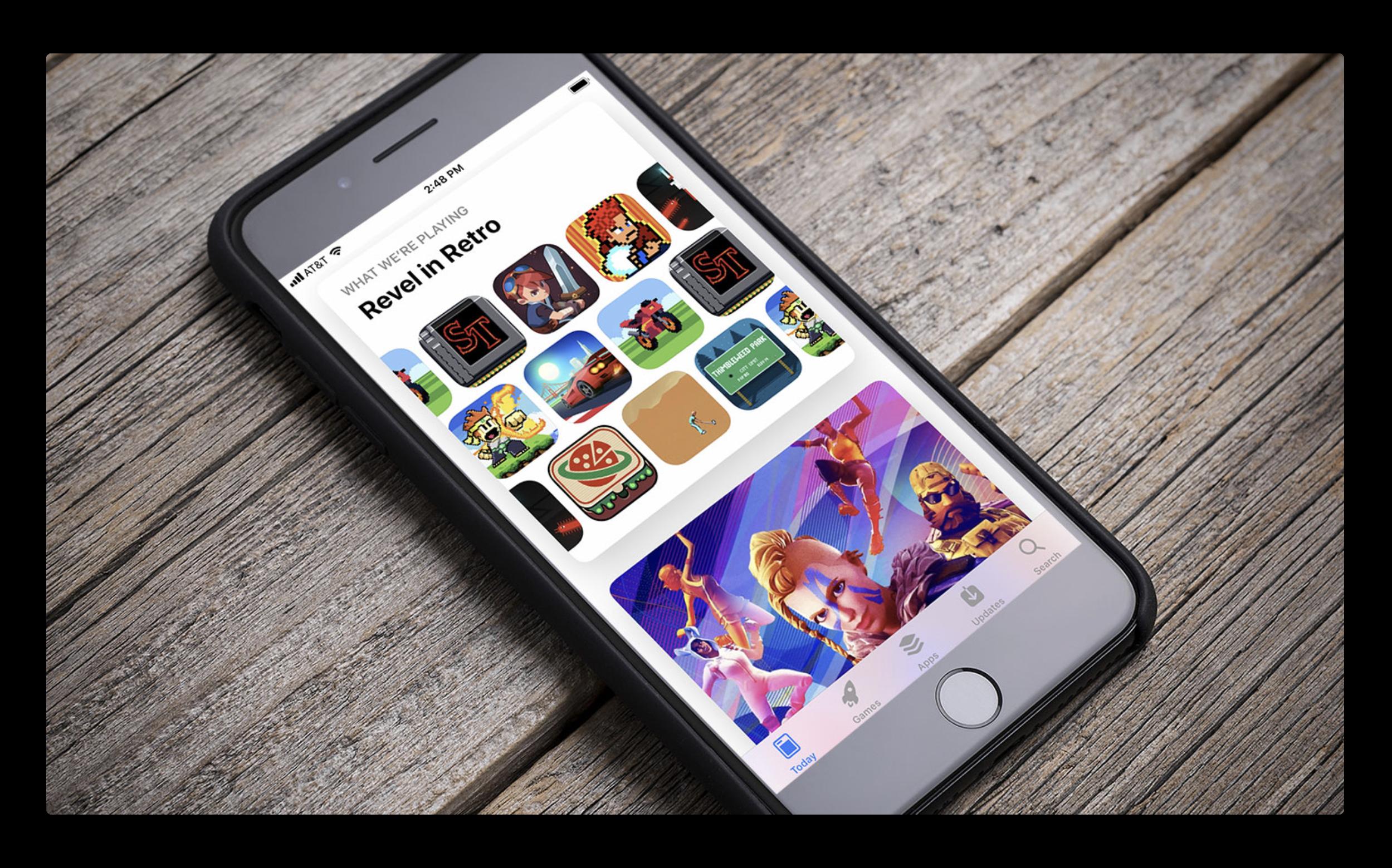 Apple、App Storeの売上予測は2023年までには2倍の960億ドルに達すると予測される