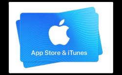 コンビニ各社、App Store & iTunes ギフトカード バリアブルで5%分のボーナスがもれなくもらえるキャンペーン実施中