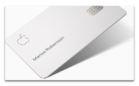 Goldman Sachs、「Apple Card」の国際的な展開を模索