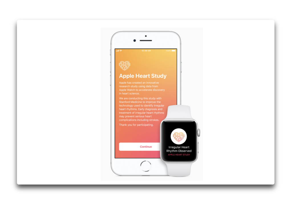 AppleとStanford MedicineがApple Watch Heart Studyの全結果を発表