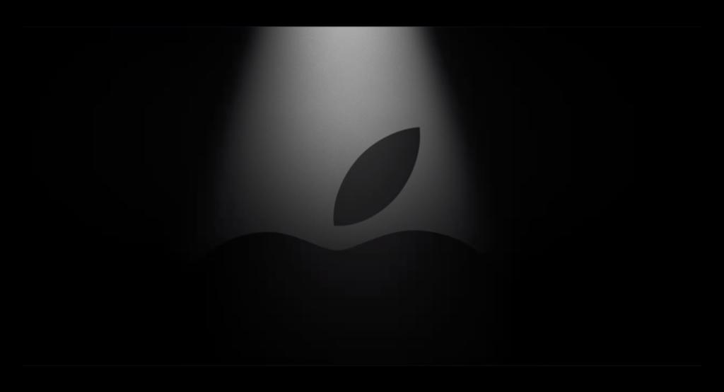 Apple TVの「Apple Special Event」アプリがアップデートされています
