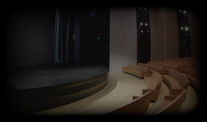 Apple、Apple Special Eventを行う会場のSteve Jobs Theaterをライブストリーミング