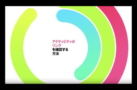 Apple Japan、Apple Watch Series 4の機能に焦点をあてたCF6本を公開