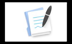 「GoodNotes 5 Mac」ベータ版がバージョンアップで基本的な文書編集モードが追加