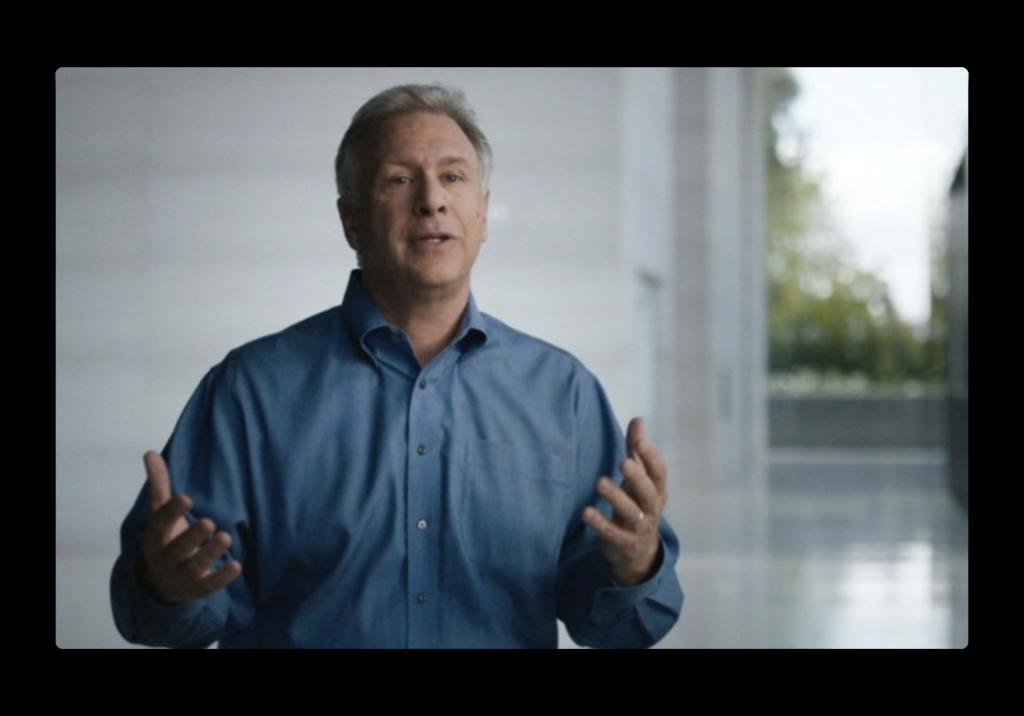 Apple SVP Phil Schiller氏は私たちはAppleを中心としたWebサイトをできるだけ読んでいて、いつも聞いています