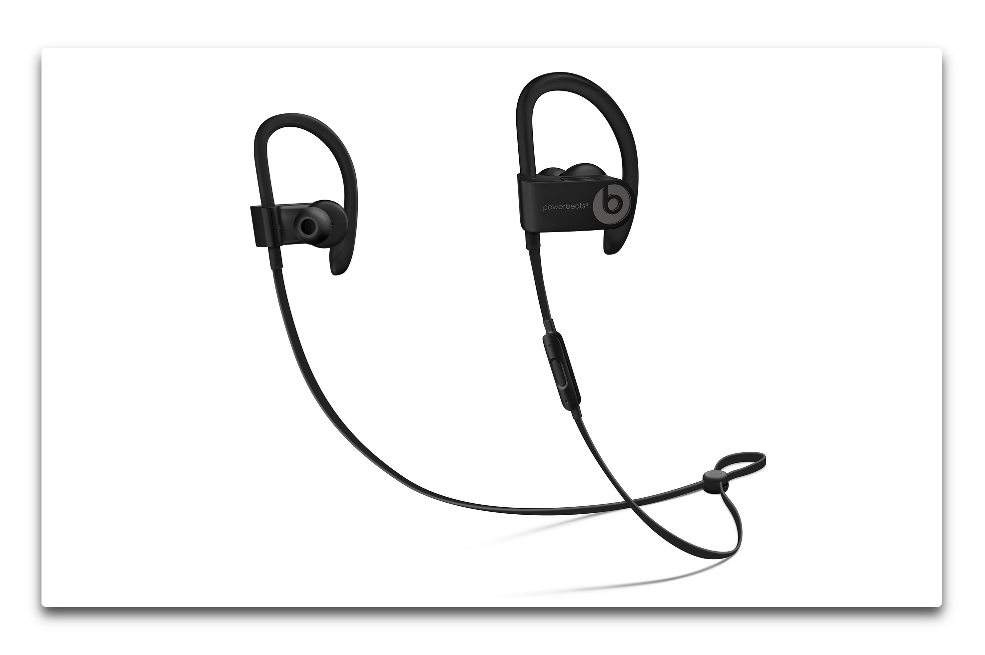 AppleのBeatsブランド、4月に新しいワイヤレスPowerbeatsを発表