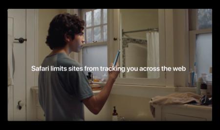 Apple、プライバシーに焦点をあてた「Privacy on iPhone — The Answer」と題する新しいCFを公開