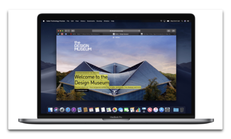 【Mac】Apple,「Safari Technology Preview Release 78」を開発者にリリース