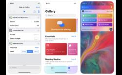 Apple、新アクションを追加した「ショートカット 2.2」をリリース