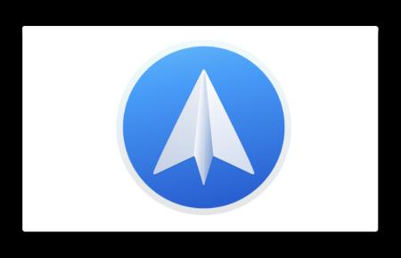 【Mac / iOS】メールクライアント「Spark」がバージョンアップで、メール委任機能を追加