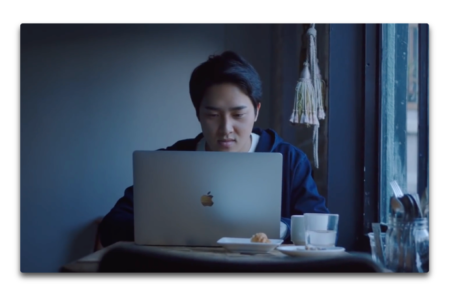 【Mac】iCloud SyncとSpotlight検索から個々のファイルを除外する方法
