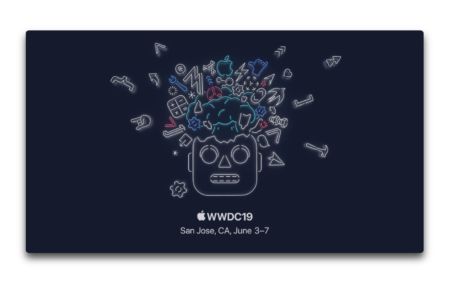 Apple、6月3~7日にサンノゼでWorldwide Developers Conferenceを開催