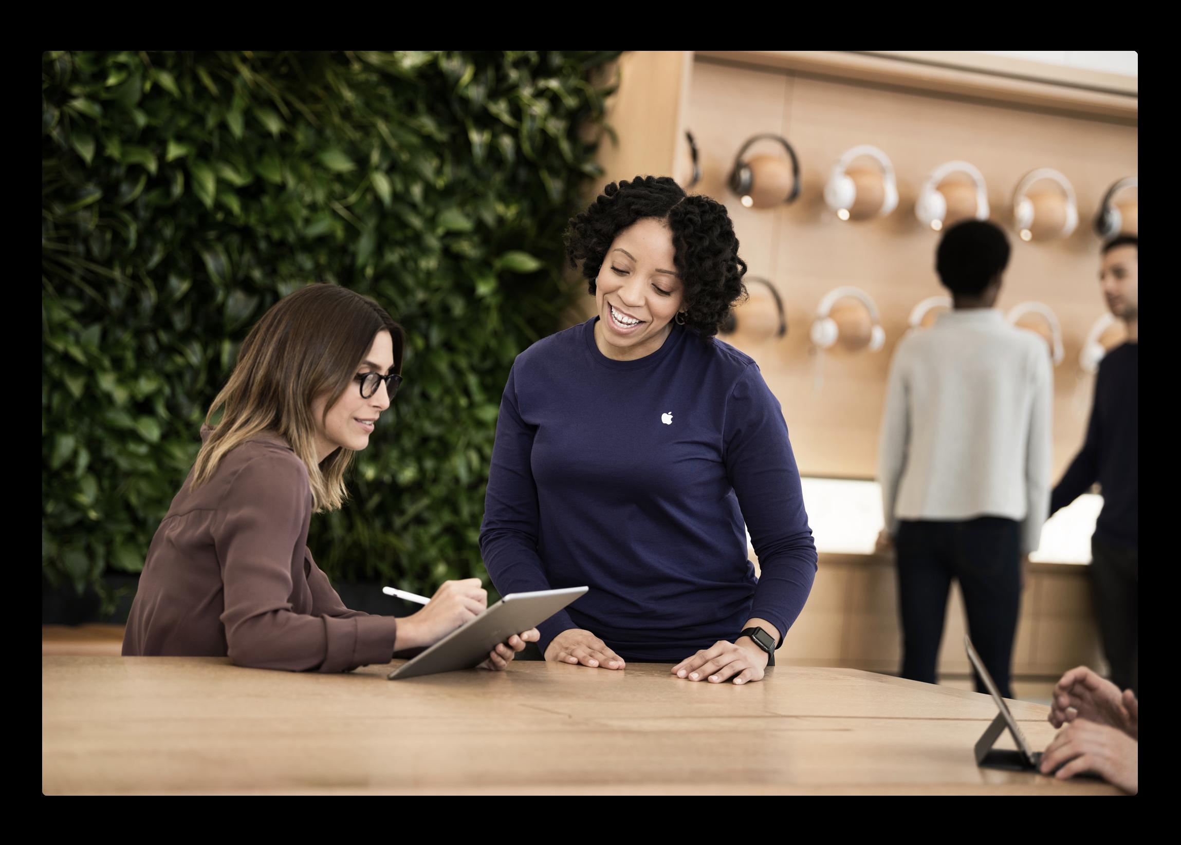 Apple、新しいWalletパスでビジネス購入プロセスを簡素化