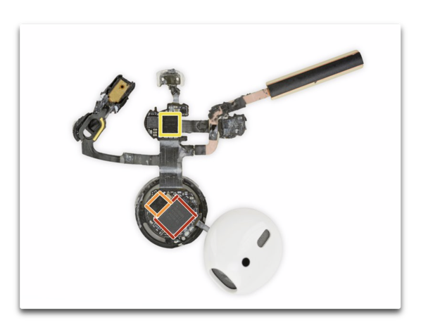 IFixit AirPods 2 00005